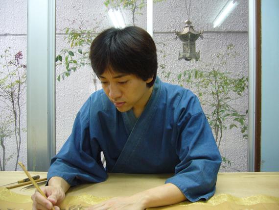 徳山 太郎